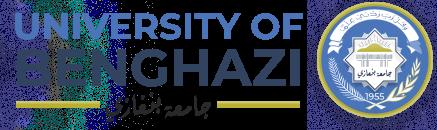 منصة التعليم الإلكتروني - جامعة بنغازي